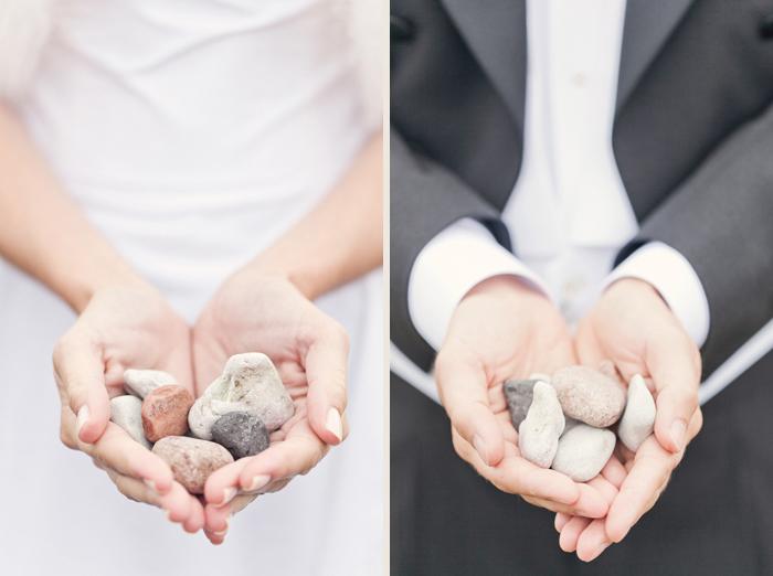 Lena Larsson - Bröllop i gråa toner på gotland 4