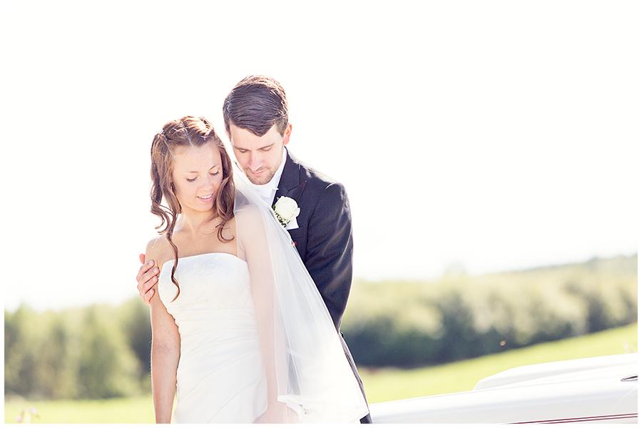 Graciette och Joakim, Bröllopsfotograf Linda Jönér 2
