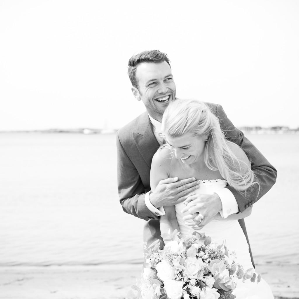 Karin Linde, Don't Blink: Therese och Andreas - bröllop i Varberg 1