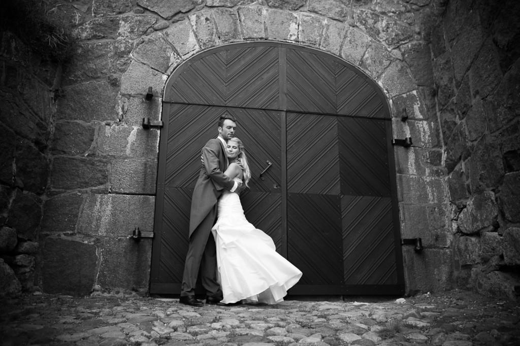 Karin Linde, Don't Blink: Therese och Andreas - bröllop i Varberg 3