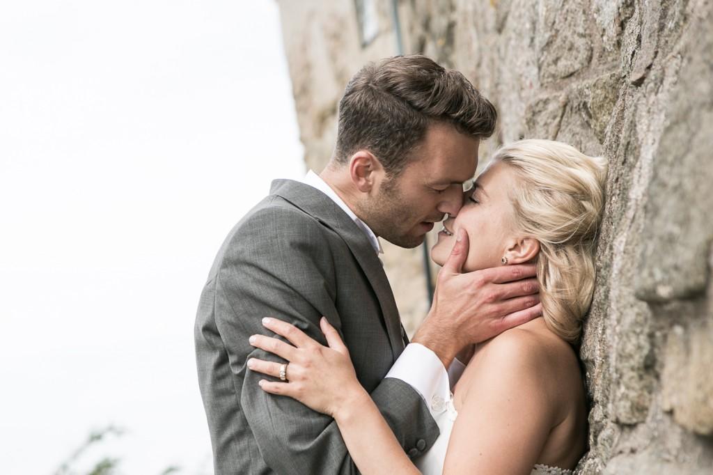 Karin Linde, Don't Blink: Therese och Andreas - bröllop i Varberg 2