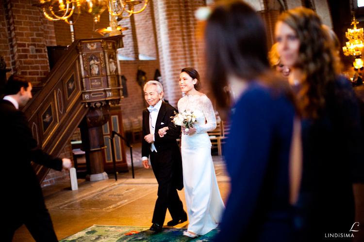 Lindísima/Linda Broström - Vinterbröllop, från morgon till kväll 4