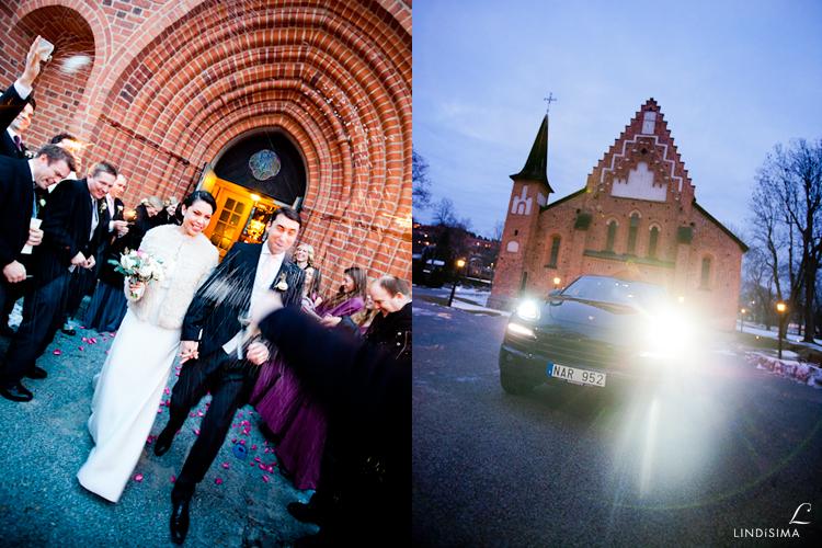 Lindísima/Linda Broström - Vinterbröllop, från morgon till kväll 5