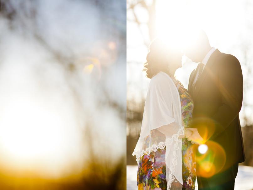 Lindísima/Linda Broström - Vinterbröllop en torsdag i februari 5
