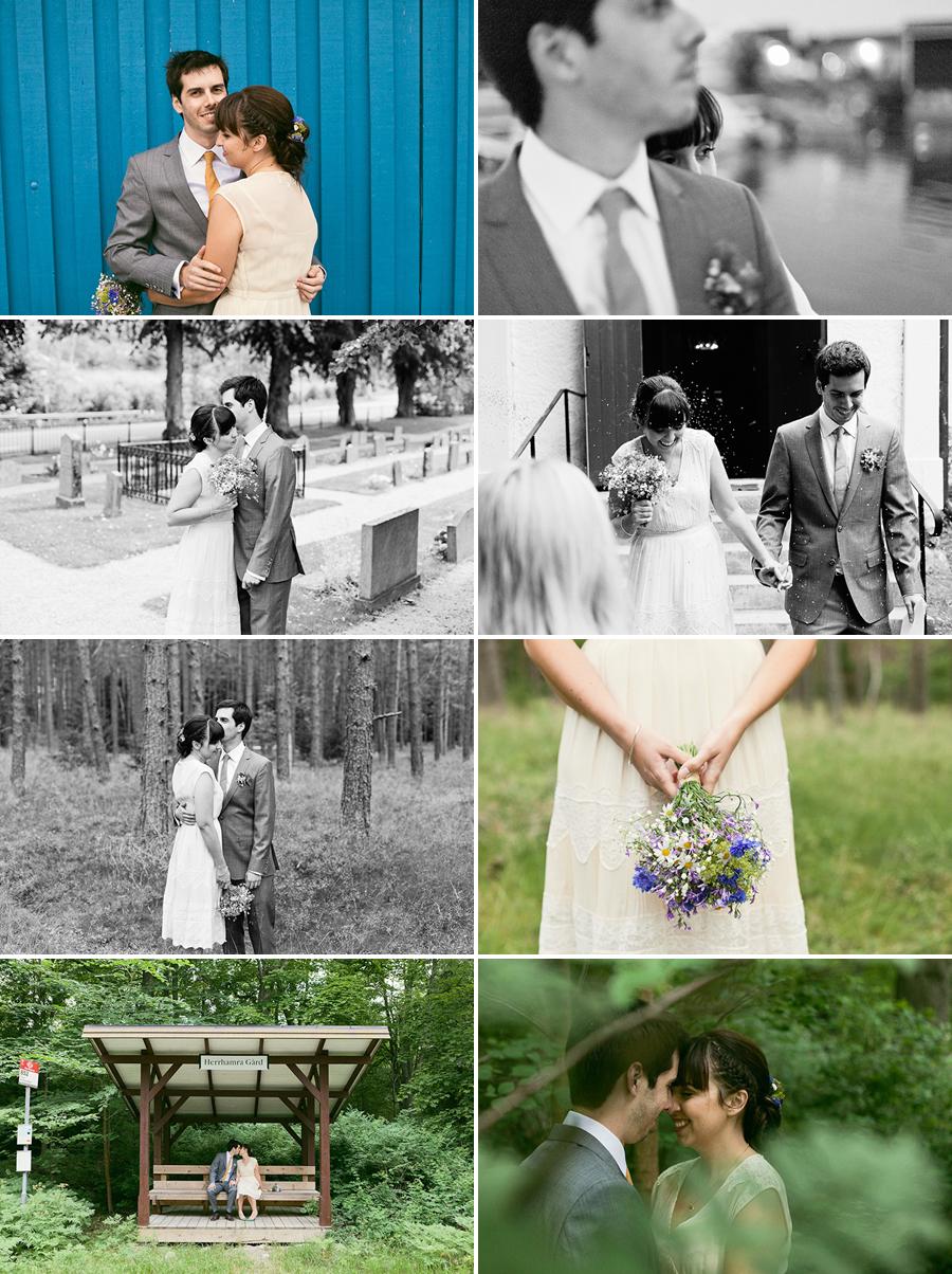 Bröllop på Torö 4