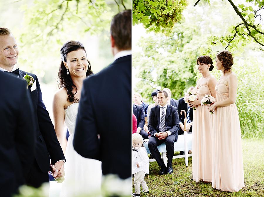 Johan & Lena Davidssons bröllop i Jönköping! 6