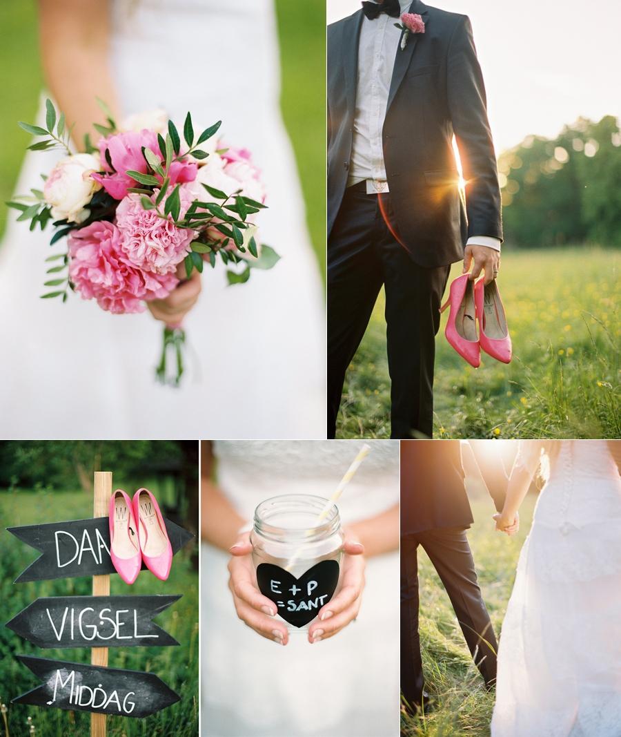 2 Brides Photography- bröllopsfotograf Stockholm