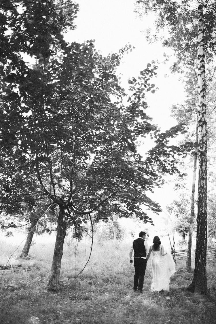 Mickaela + Sven Thomas {Fotograf Karin Froom} 2