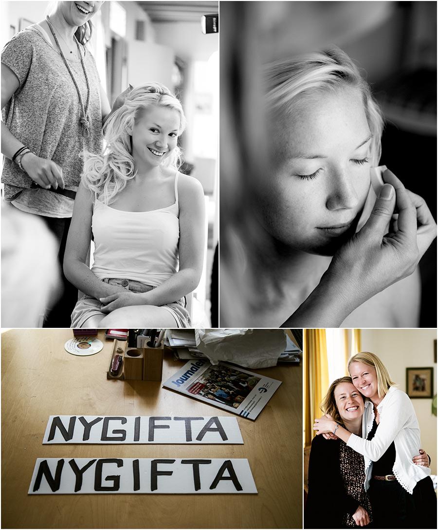 Ingrid & Fredrik Lidingö Kyrka och Lidingö Hotell & Konferens Högberga gård Stockholm Higwall.com 10