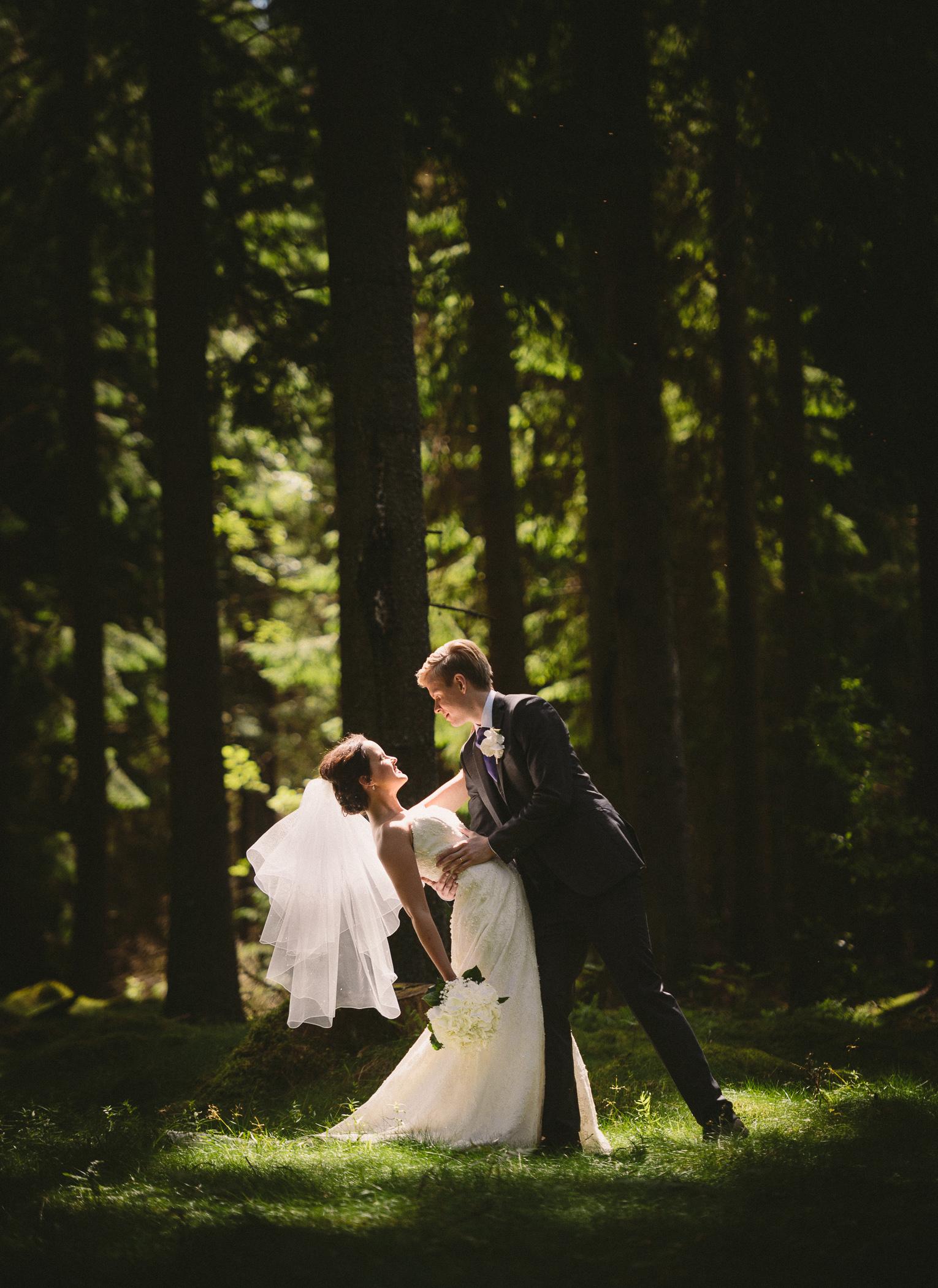 Sveriges bästa bröllopsbild 2013 enligt Bröllopsguiden