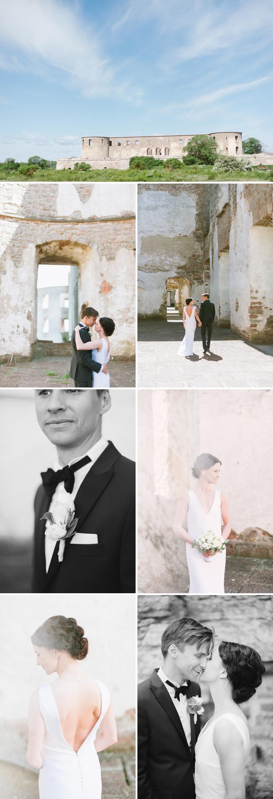 Bröllop Öland Sara Norrehed