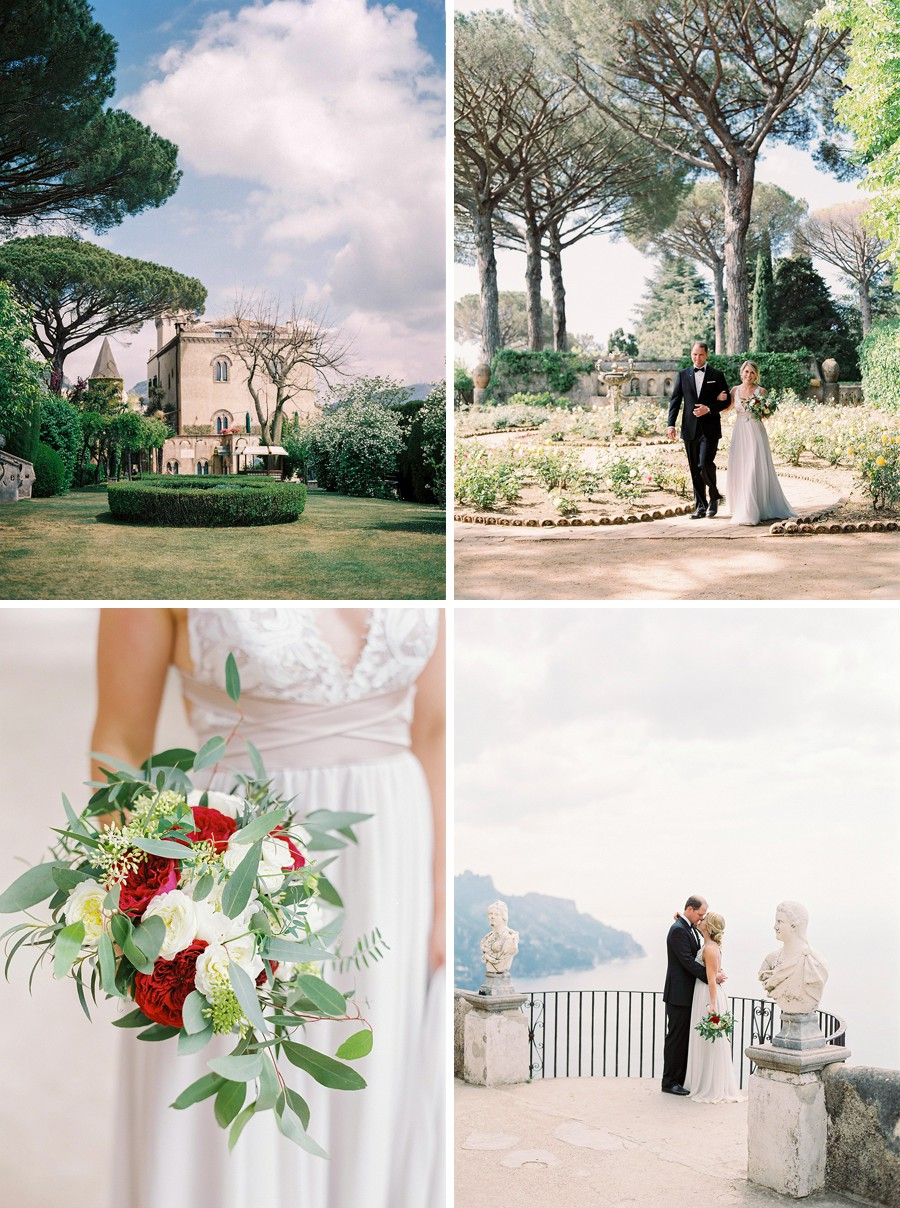 Italien Elopement 2 Brides Photography